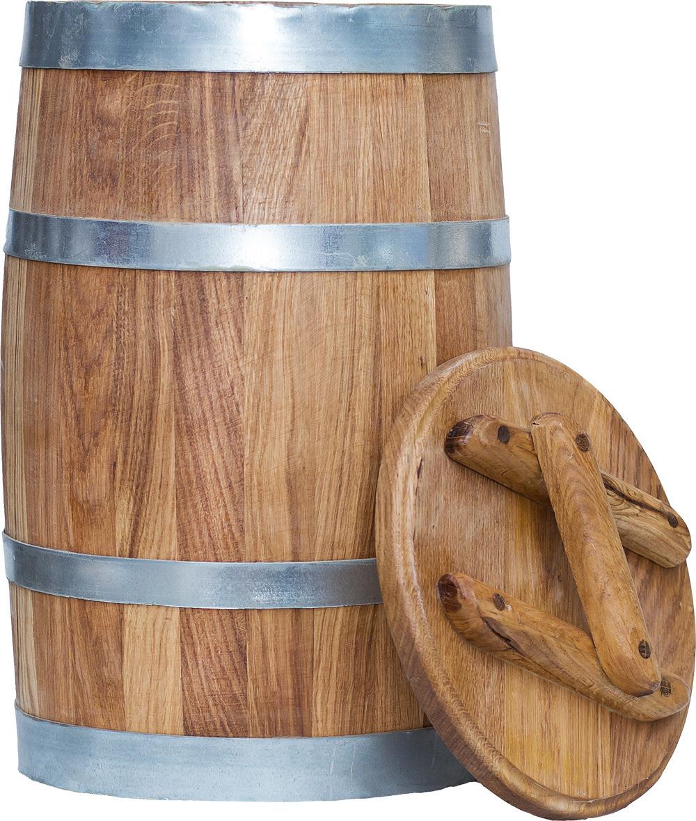 Смотреть фото деревянных бочек