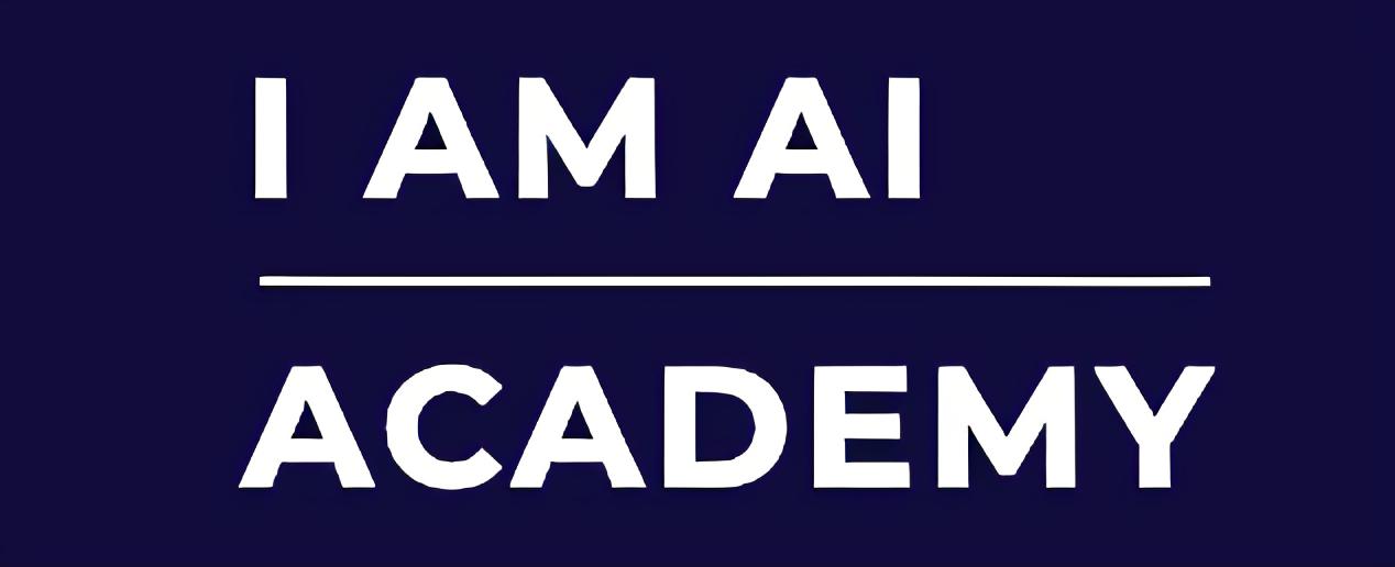I AM AI academy