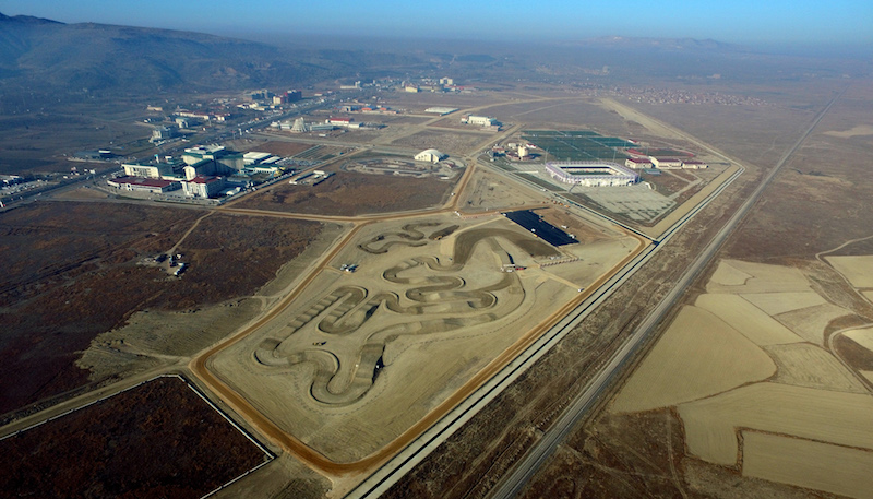 MXGP 2021: В Турции пройдут два Гран-при