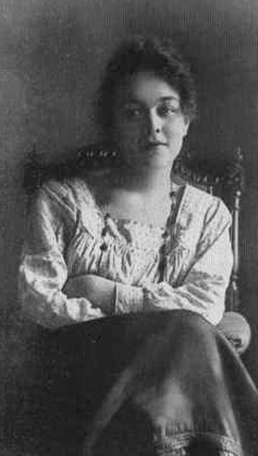 Екатерина Зильбер
