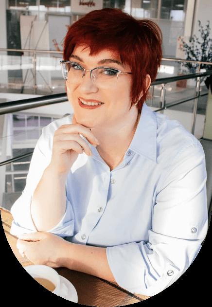 Тренер Татьяна Черепанова