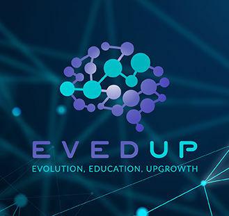 EVED UP - Освітні технології
