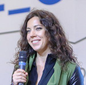конференция InTheCity, родные города, газпром нефть, Татьяна Плахова
