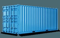 Склад контейнер 40 фут,под бизнес.