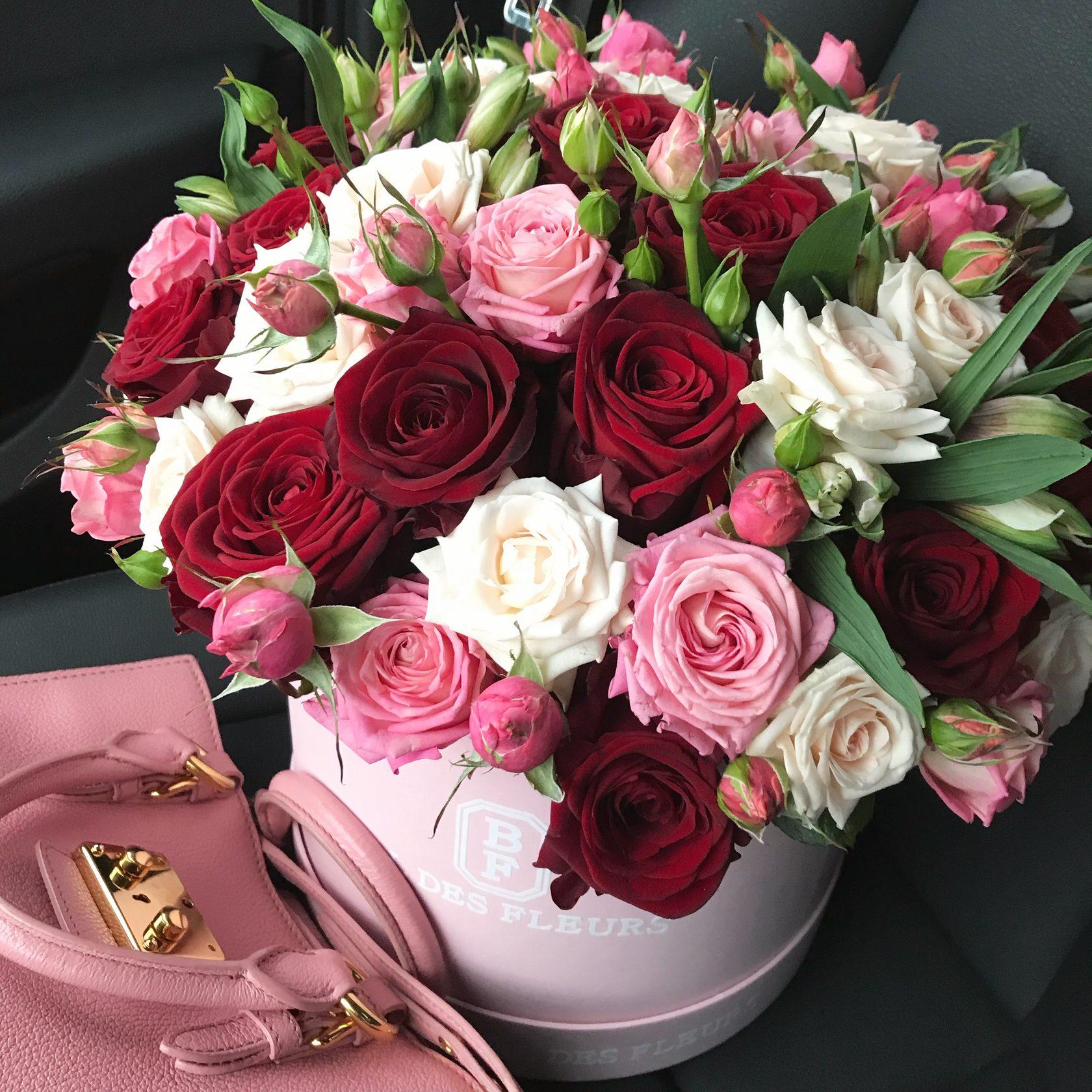 Роскошные фото цветов