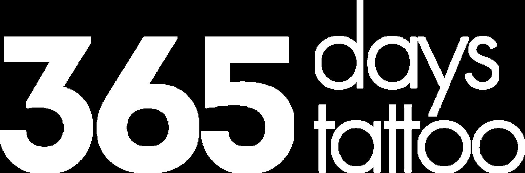 365DAYS TATTOO MINSK