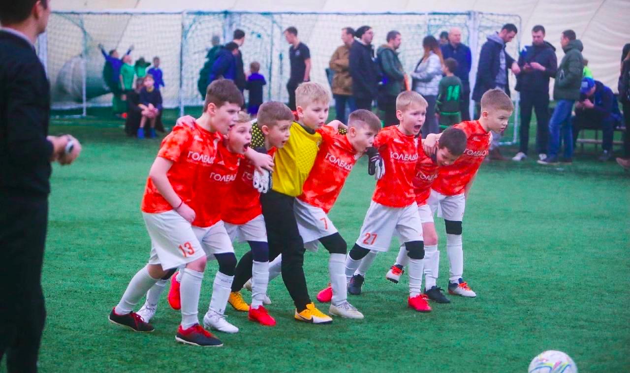 Первое место в турнире Vsev Cup 2021