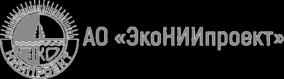 """АО """"ЭкоНИИпорект"""""""