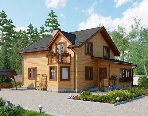 каркасное строительство в СПБ и Ленинградской обасти