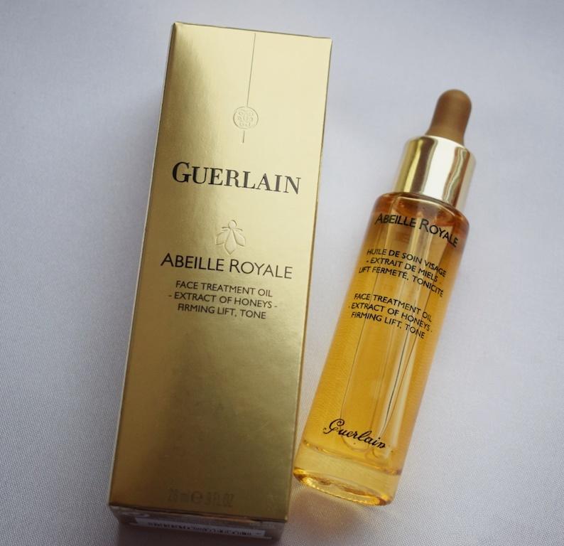 Сыворотка Guerlain