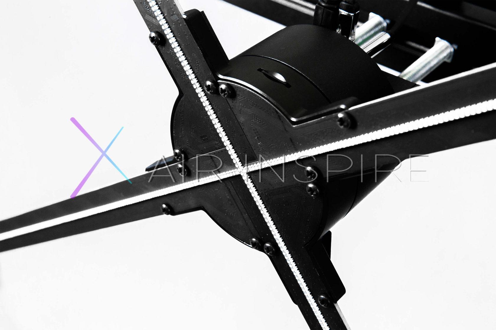 голографический 3D проектор аренда