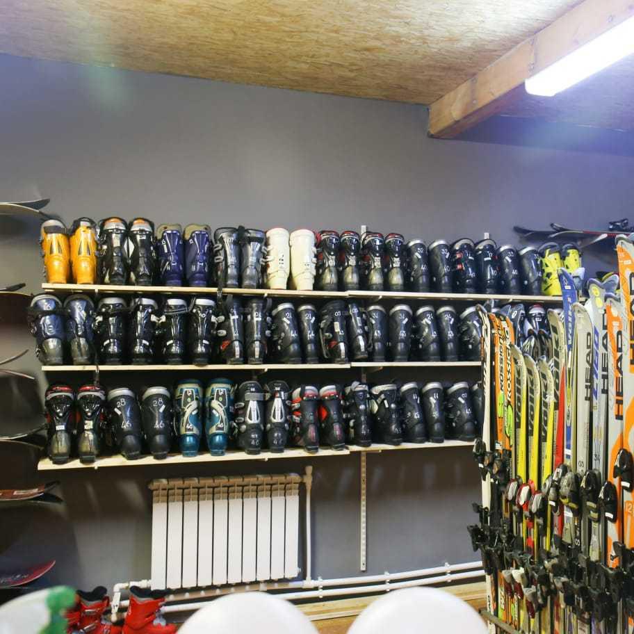тюбинг, катание на тюбинге, горнолыжный курорт, сноуборд, горные лыжи, прокат лыж