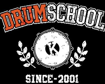 DRUM SCHOOL №1