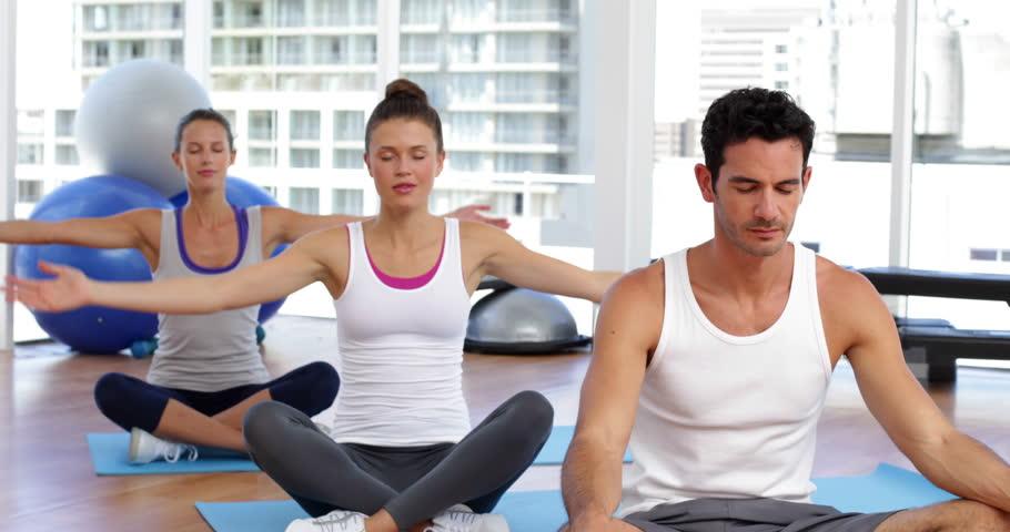 Атлетическая йога Киев