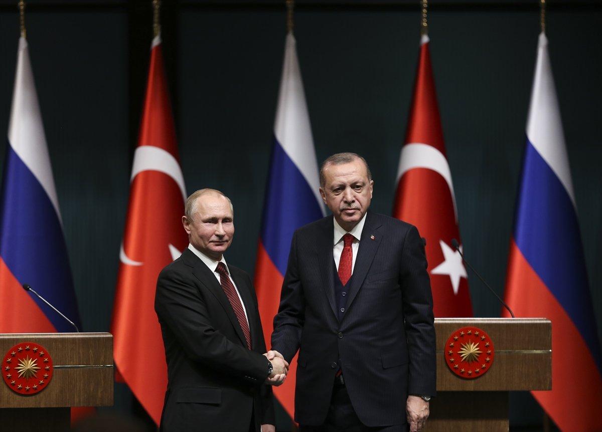 Putin, Erdoğanla birlikte Akkuyunun temelini attı: Bu proje, Türk-Rus ilişkilerinin simgesi haline gelecek 56