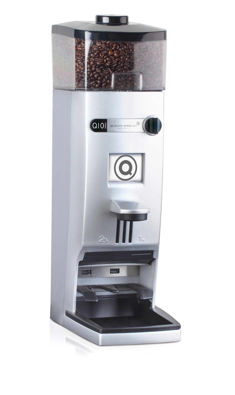 Кофемолка Q10 Quality Espresso