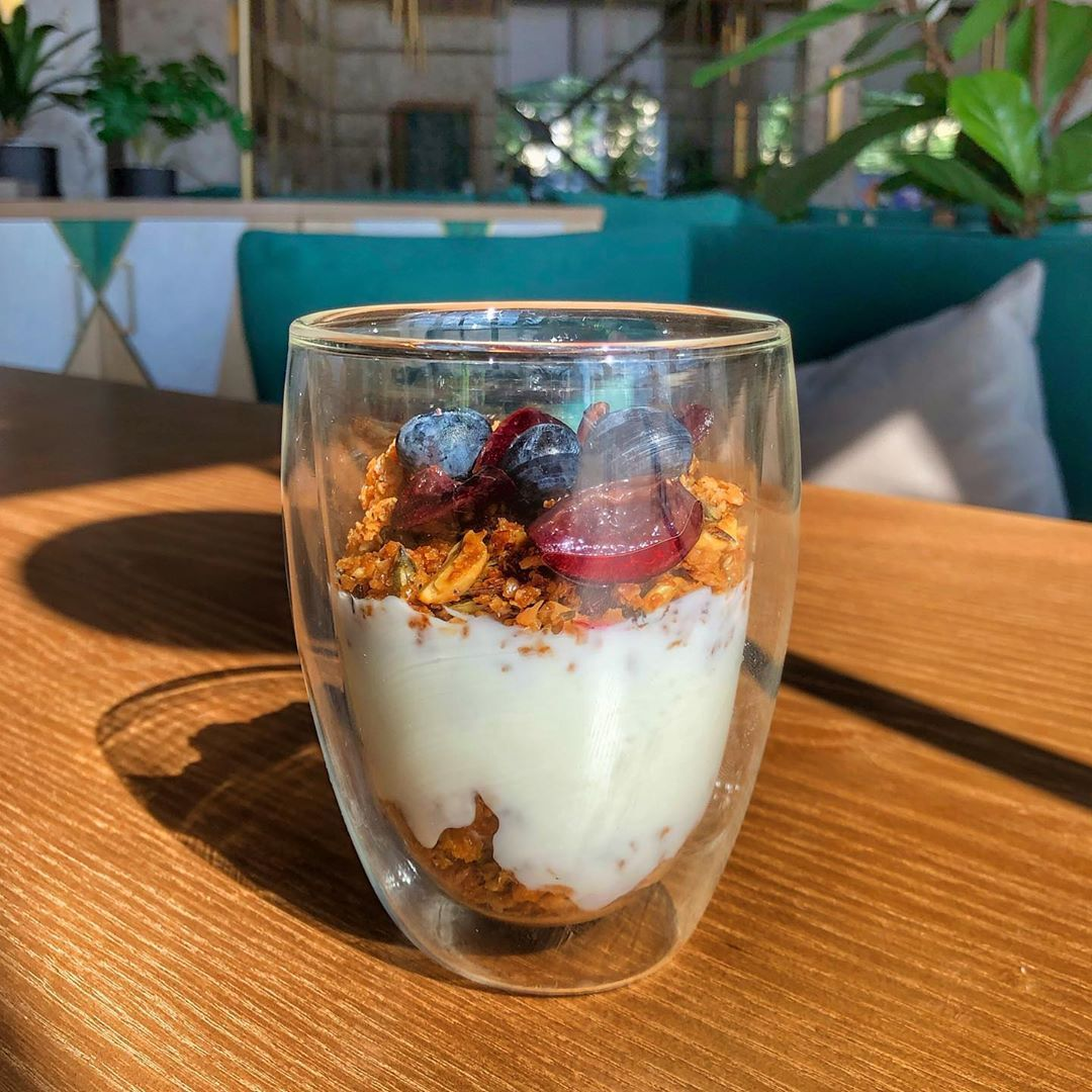 Завтраки в изи