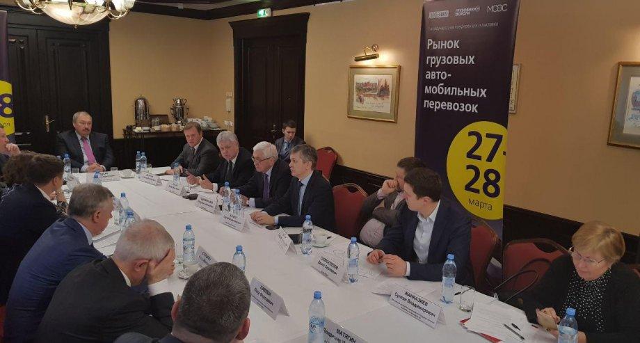 Члены МОЭС определились с ближайшими приоритетами в своей работе (фото: МОЭС)