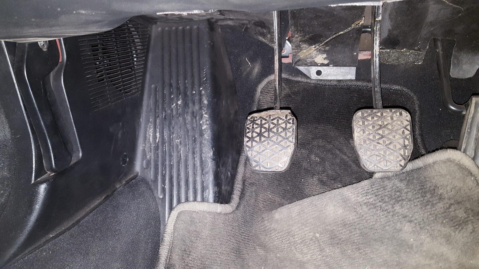 мидбас в bmw e31 автозвук