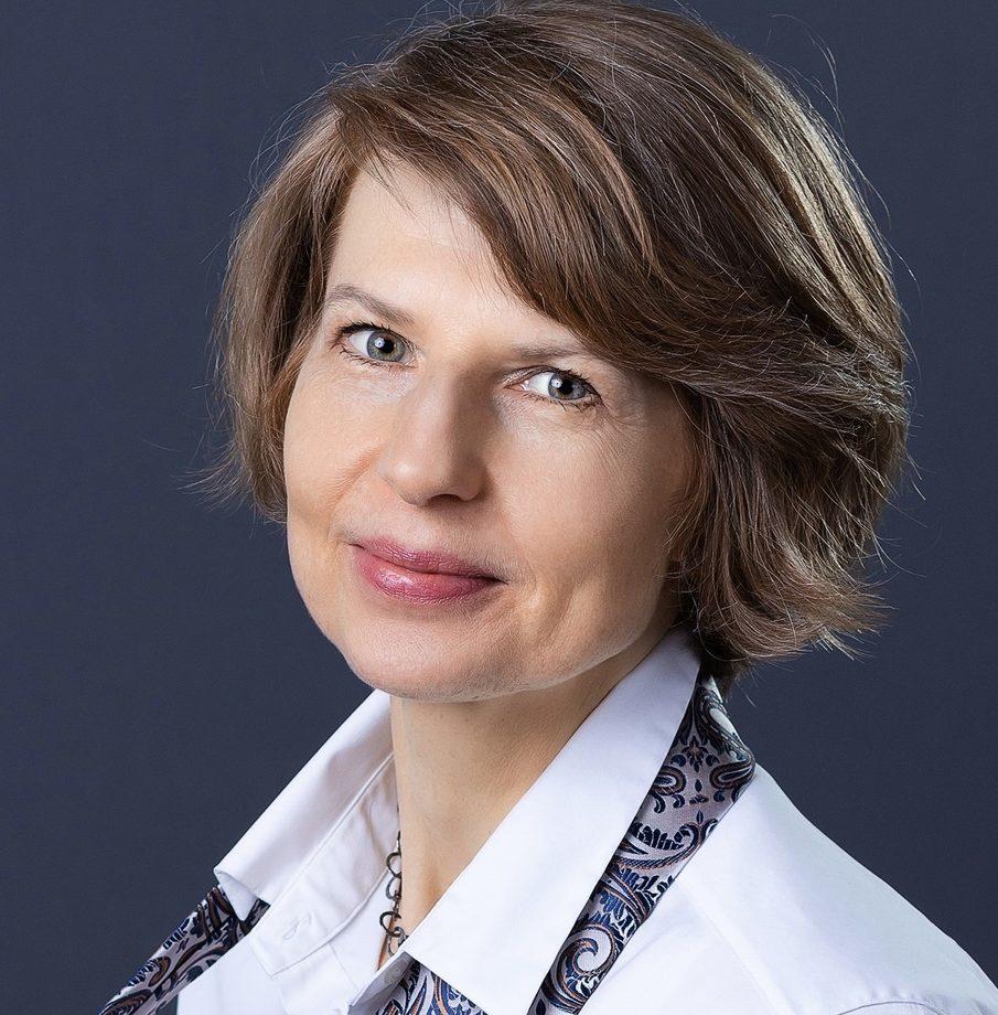 Сертифицированный аналитик Дизайна Человека Татьяна Стефанова-Кауфманн