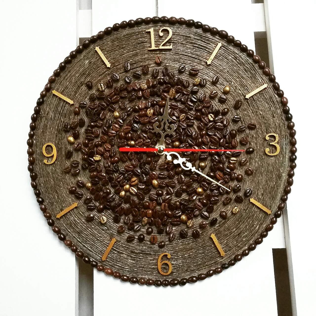 часы своими руками оригинальные идеи фото радио сыграло большую