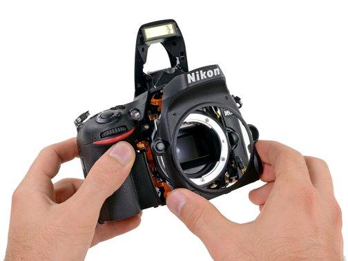 Ремонт фотоаппаратов в краснодаре