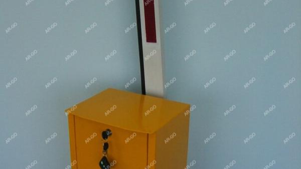 автоматический шлагбаум vira