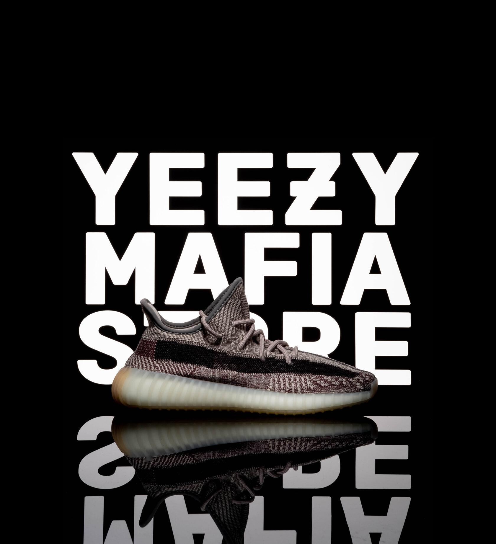 Adidas Yeezy Boost 350 V2 Zyon купить