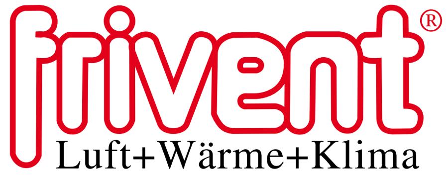Вентиляционное оборудование frivent