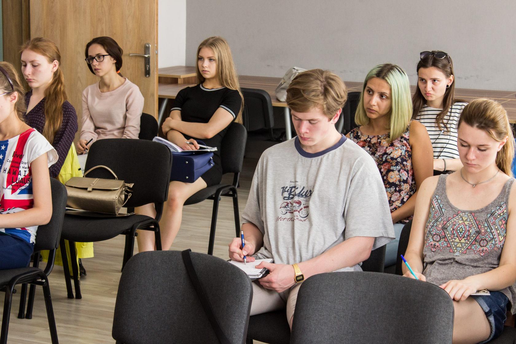 Куда поступить после 11 класса на бесплатное обучение калининград бесплатное обучение