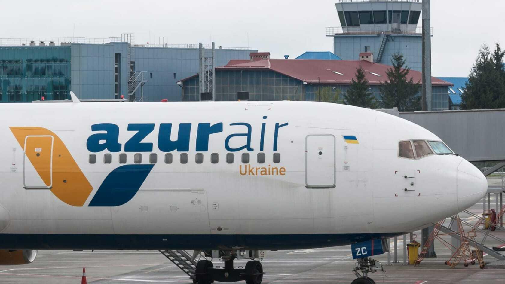 В Мексику из Украины прямые рейсы.