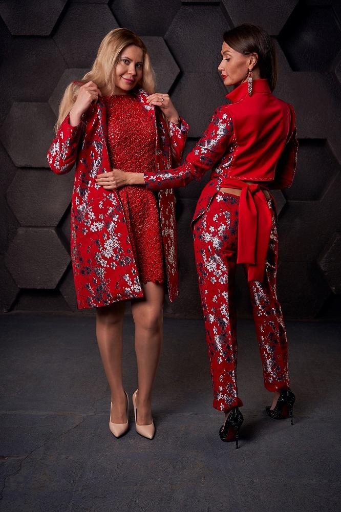 33d2c83c3bb NK Fashion - Модная дизайнерская одежда на заказ в Москве с ...