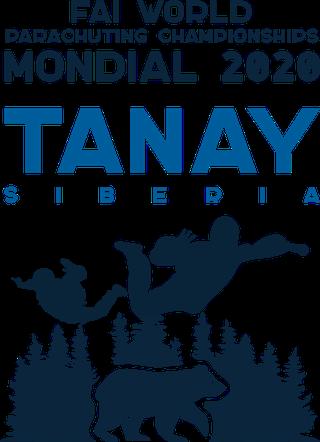 Чемпионат Мира FAI по парашютному спорту 2021 года