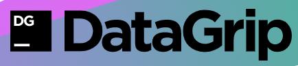 QA Automation DatGrip SQL