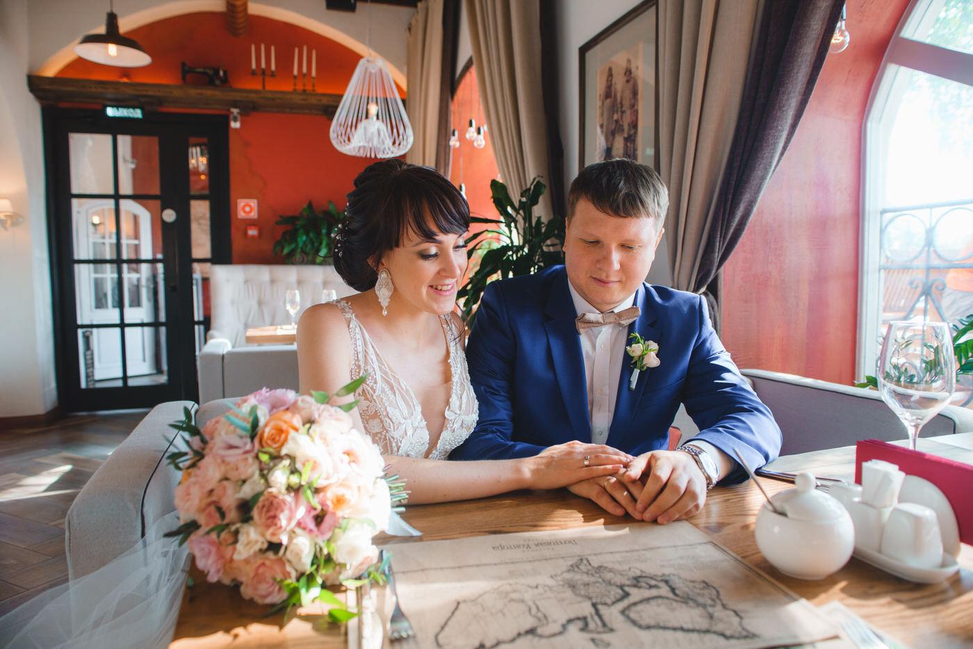 где сфотографироваться на свадьбе архангельск только каком