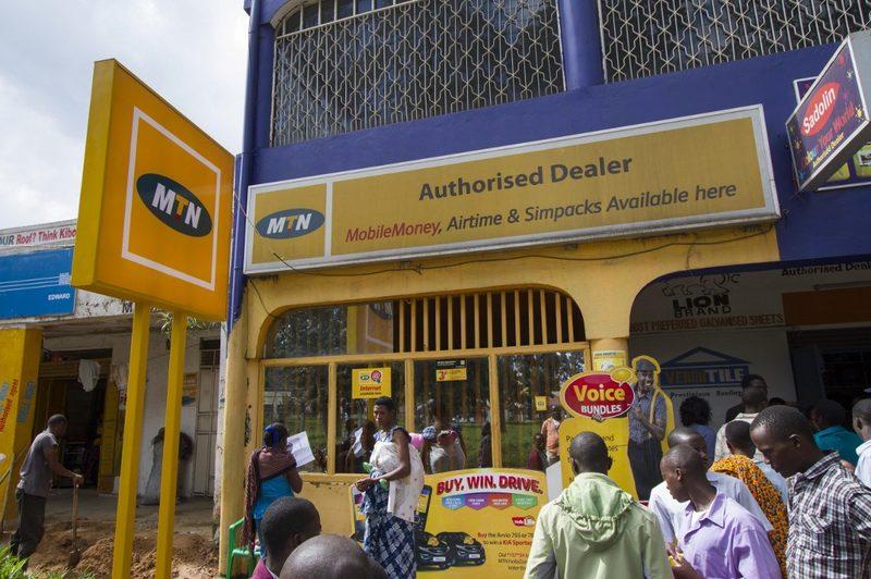 MTN dials up Nigeria's mobile banking revolution