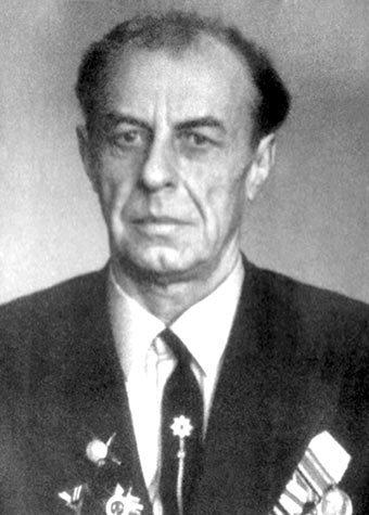 Панков В.П.