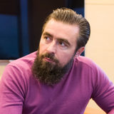 Руководитель холдинга LEGENDA Intelligent Development Василий Селиванов