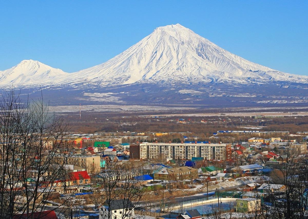 Фотографии старые г елизово камчатского края