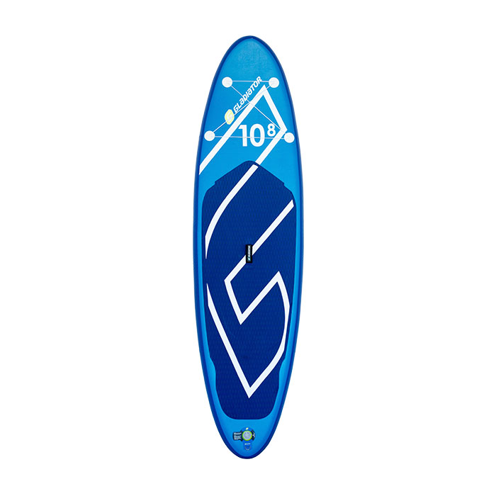 Купить Gladiator 10'8 MSL Blue в Москве