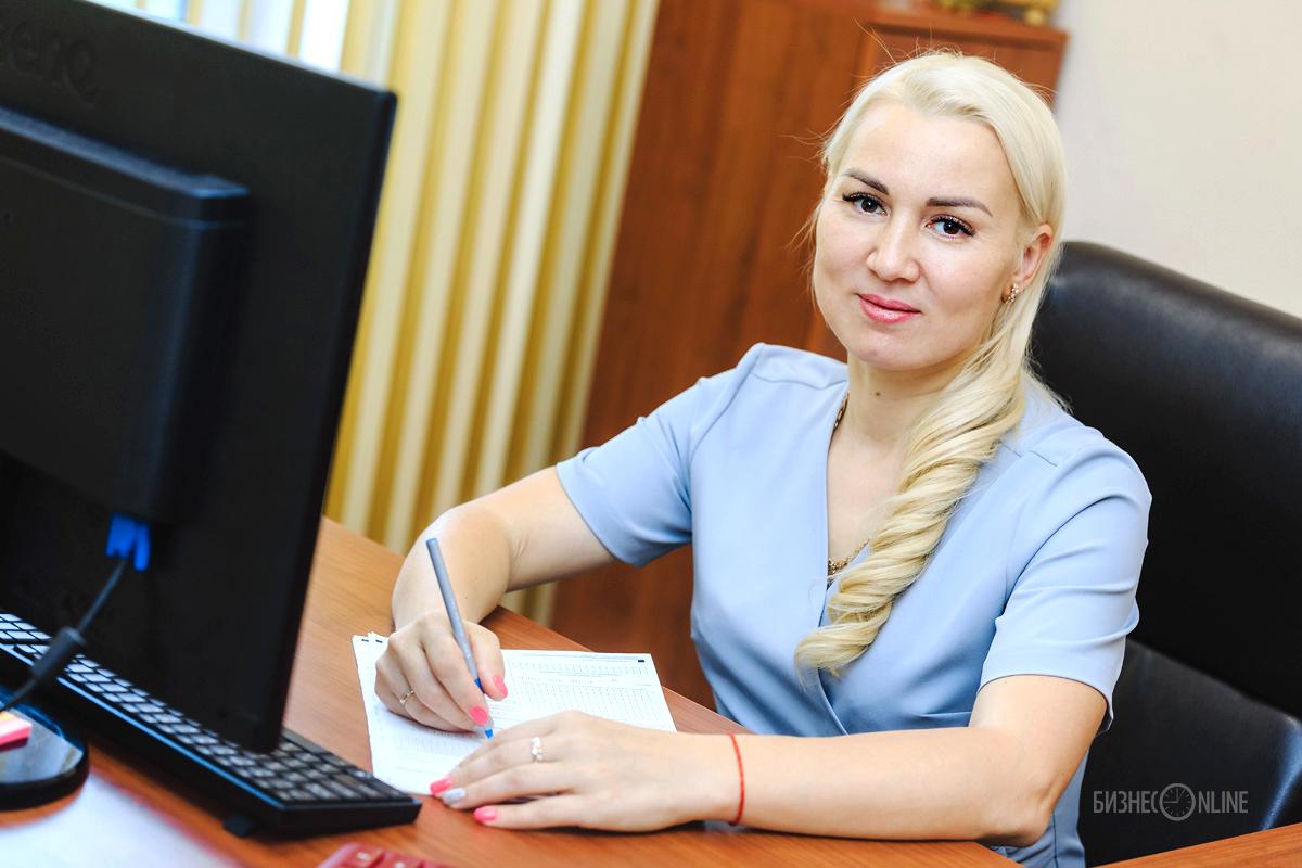 вакансии бухгалтера в ооо литас казань
