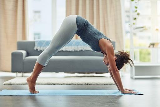 Изучение йоги в Киеве