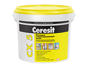 Цемент монтажный водоостанавливающий Ceresit CX5