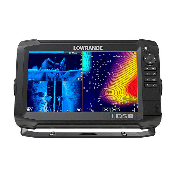Купить Lowrance HDS-9 Carbon в Крыму