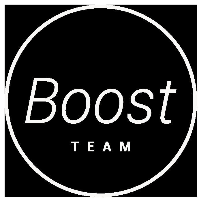 Boost team