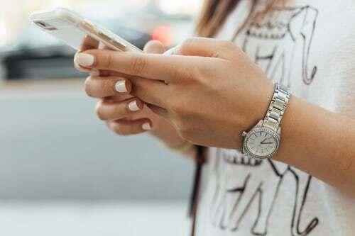 Сделайте так, чтобы ваш пользователь смог взаимодействовать с приложением