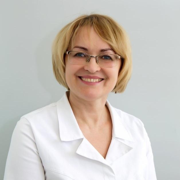 Зверева Татьяна Вячеславовна