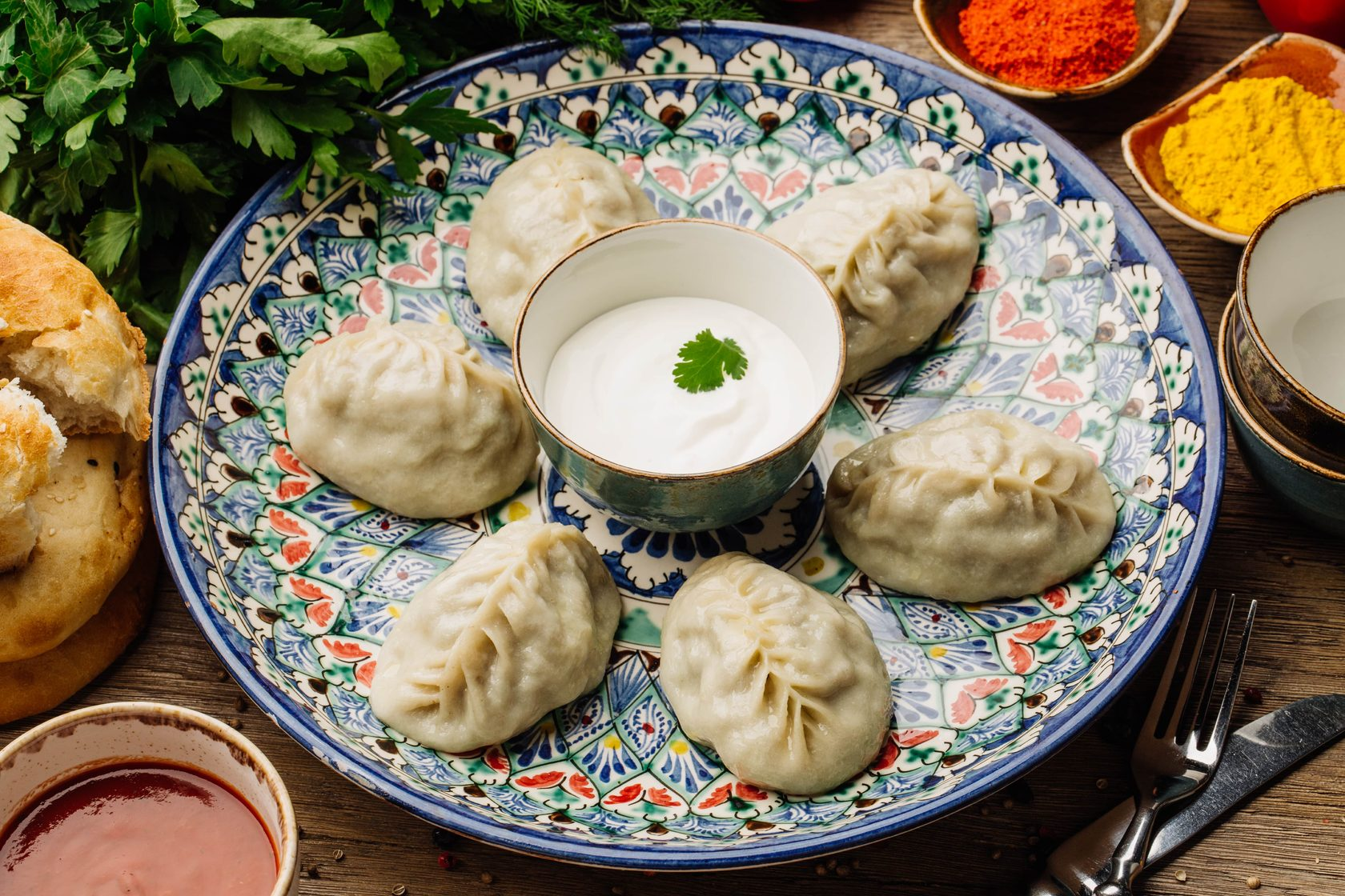 день восточная кухня рецепты с фото вторые этого фотографии