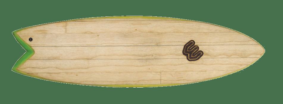 surfvan