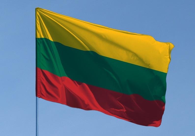 Мотокросс Наций 2021: Команда Литвы